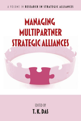 Managing Multipartner Strategic Alliances