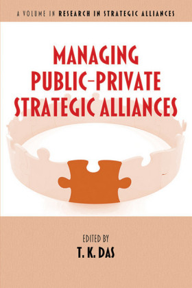 Managing PublicPrivate Strategic Alliances