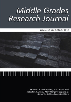 Middle Grades Research Journal Issue
