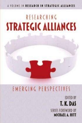 Researching Strategic Alliances
