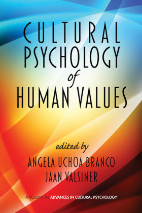 Cultural Psychology of Human Values