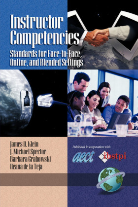 Instructor Competencies