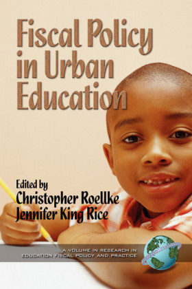 Fiscal Policy in Urban Education