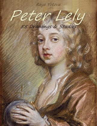 Peter Lely: 55 Drawings & Studies