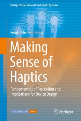 Making Sense of Haptics