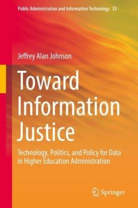 Toward Information Justice