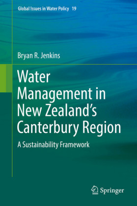 Water Management in New Zealand's Canterbury Region