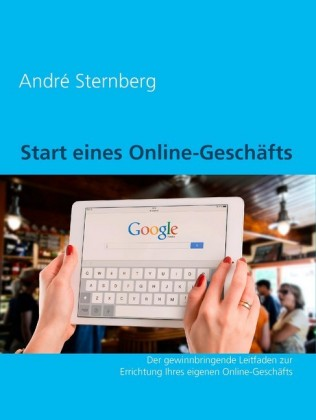 Start eines Online-Geschäfts