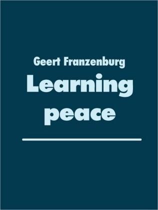 Learning peace