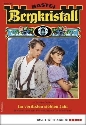 Bergkristall 303 - Heimatroman