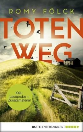 XXL-Leseprobe: Totenweg