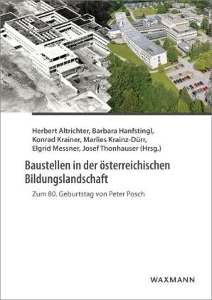 Baustellen in der österreichischen Bildungslandschaft