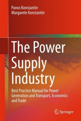 The Power Supply Industry