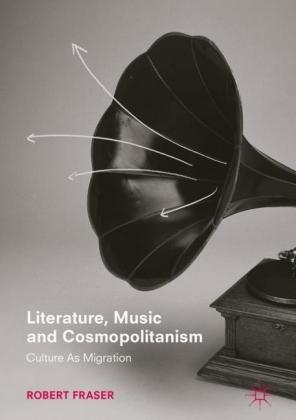 Literature, Music and Cosmopolitanism