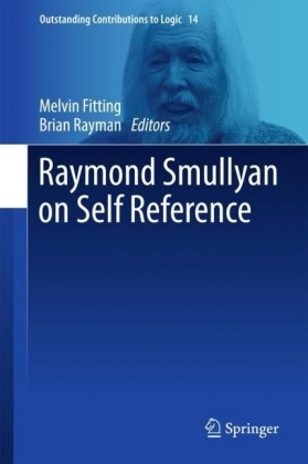 Raymond Smullyan on Self Reference