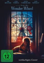 Wonder Wheel, 1 DVD Cover