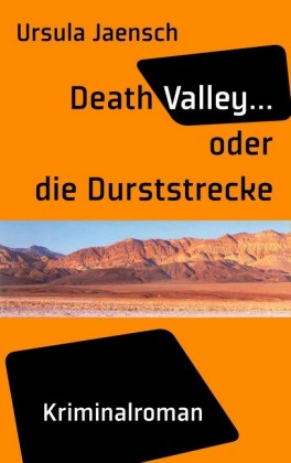 Death Valley...