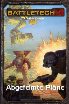 BattleTech Legenden 30