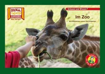 Kamishibai: Im Zoo
