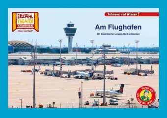 Kamishibai: Am Flughafen