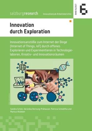 Innovation durch Exploration