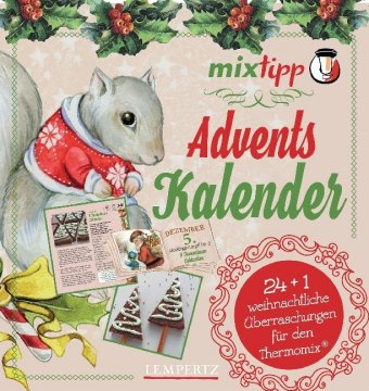 mixtipp: Adventskalender