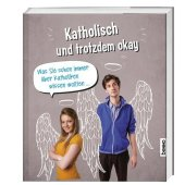 Katholisch & trotzdem okay Cover