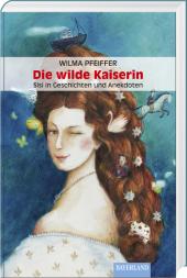Die wilde Kaiserin Cover
