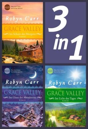 Grace Valley - im Einklang mit den Jahrezeiten