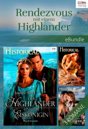 Rendezvous mit einem Highlander