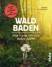 Waldbaden Cover