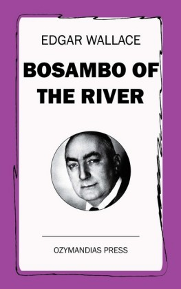 Bosambo of the River