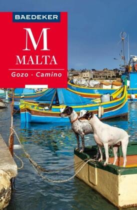 Baedeker Reiseführer Malta, Gozo, Comino
