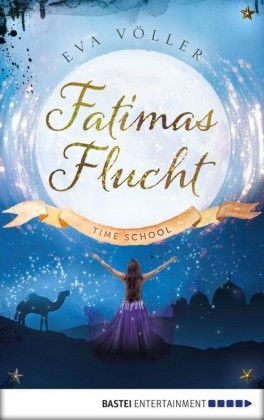 Fatimas Flucht
