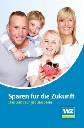 Sparen für die Zukunft (eBook)