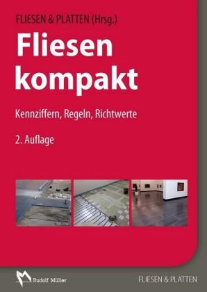 Fliesen kompakt - E-Book (PDF)