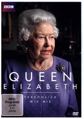 Queen Elizabeth - Persönlich wie nie, 1 DVD