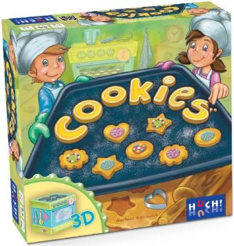 Cookies (Kinderspiel)