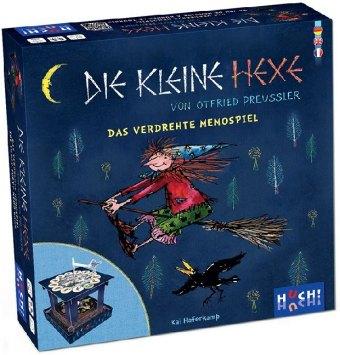 Die kleine Hexe (Kinderspiel)