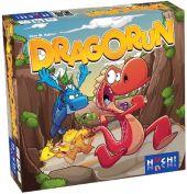Dragorun (Spiel) Cover
