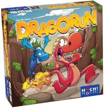 Dragorun (Spiel)