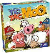 Tic Tac Moo (Spiel) Cover