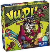 Vudu (Spiel) Cover