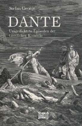 Dante. Umgedichtete Episoden der Göttlichen Komödie