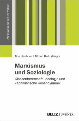 Marxismus und Soziologie