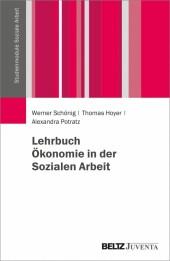 Lehrbuch Ökonomie in der Sozialen Arbeit