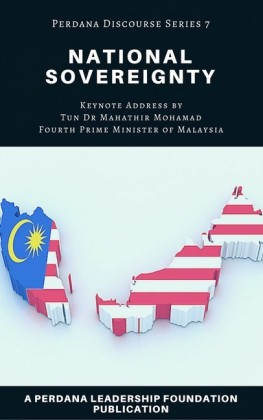National Sovereignty