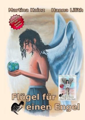 Flügel für einen Engel - 4 Michael