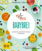 Mix & Fertig Babybrei