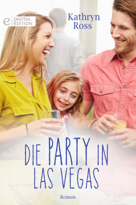 Die Party in Las Vegas